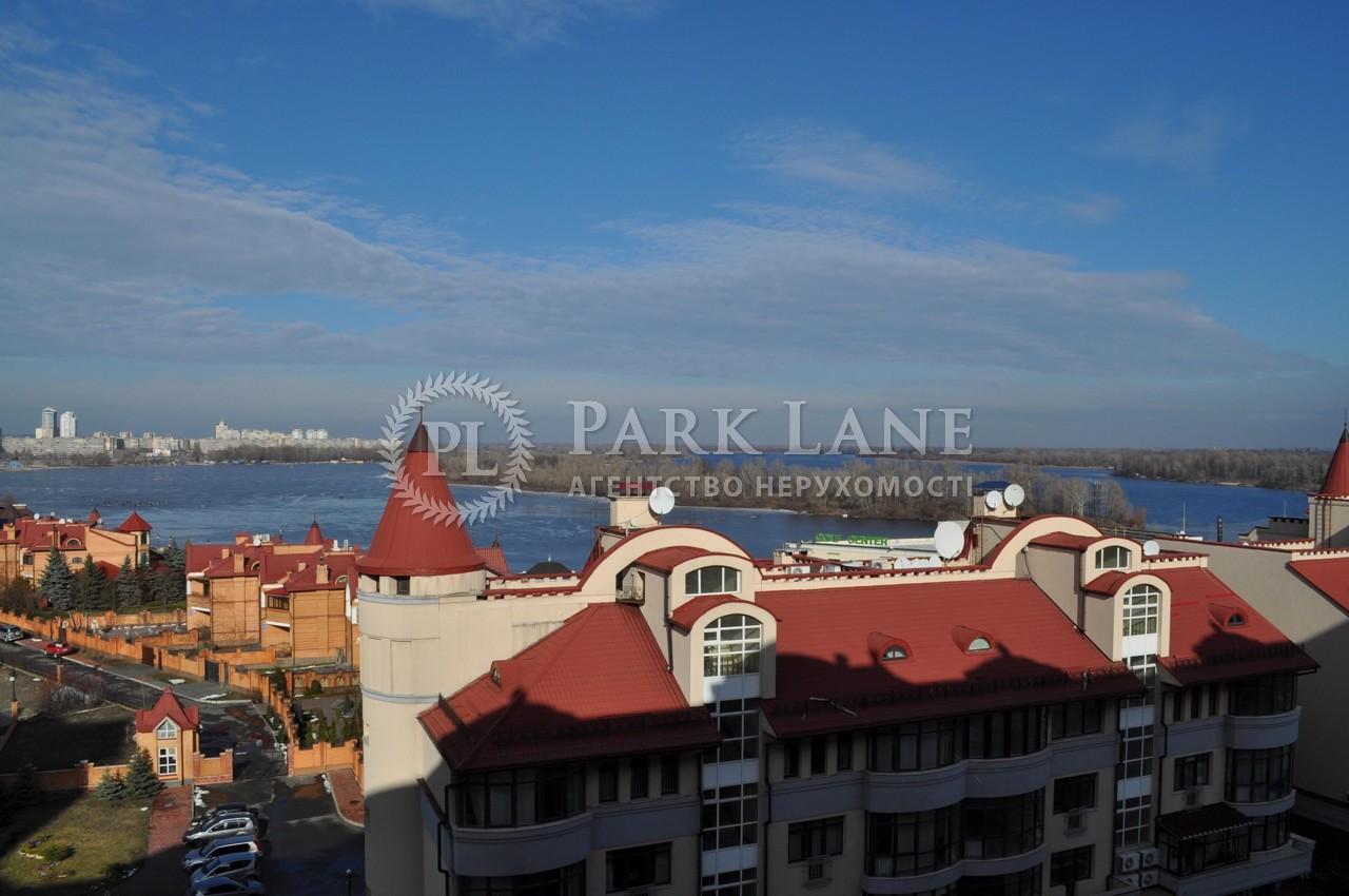 Квартира Героев Сталинграда просп., 10а, Киев, C-80894 - Фото 35