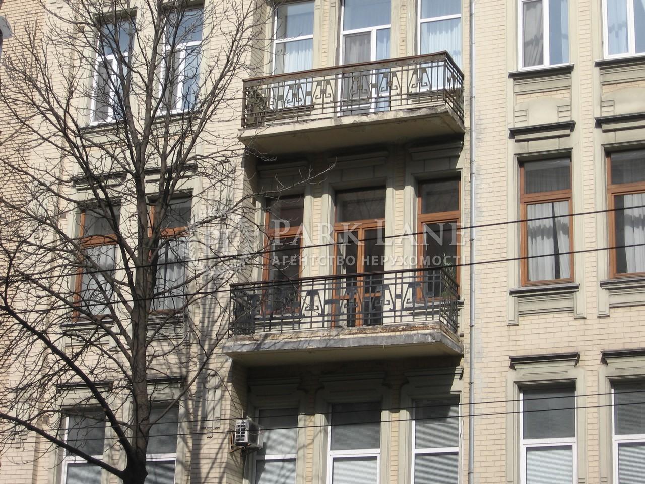 Квартира ул. Большая Житомирская, 8/14, Киев, R-5027 - Фото 4