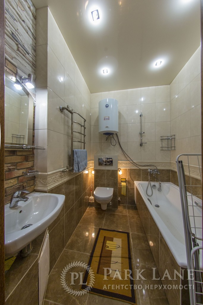 Квартира ул. Дмитриевская, 69, Киев, J-2250 - Фото 19