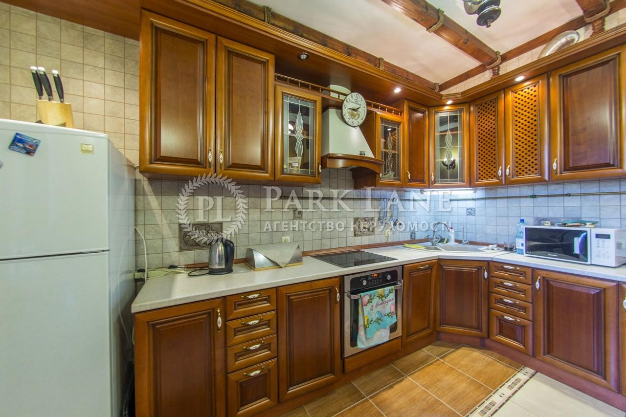 Квартира вул. Дмитрівська, 69, Київ, J-2250 - Фото 15