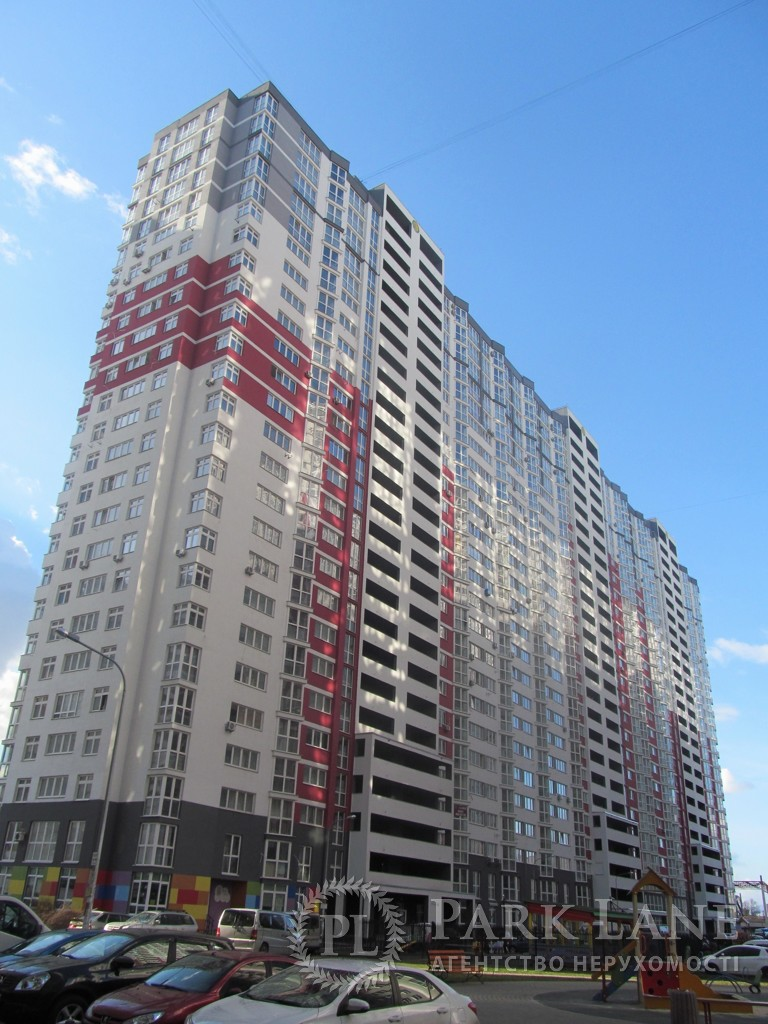 Торгово-офисное помещение, ул. Драгоманова, Киев, R-6638 - Фото 1