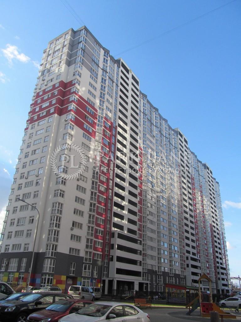 Квартира ул. Драгоманова, 2б, Киев, B-96247 - Фото 1