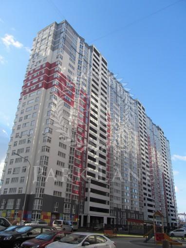 Квартира Драгоманова, 2б, Киев, R-33761 - Фото
