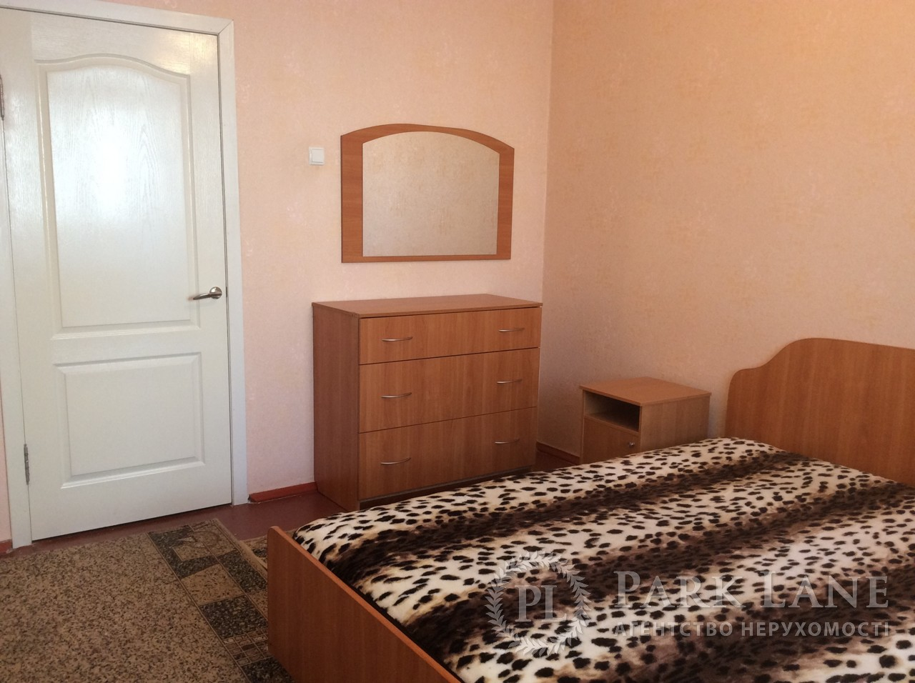 Квартира ул. Ахматовой, 25, Киев, R-5630 - Фото 4