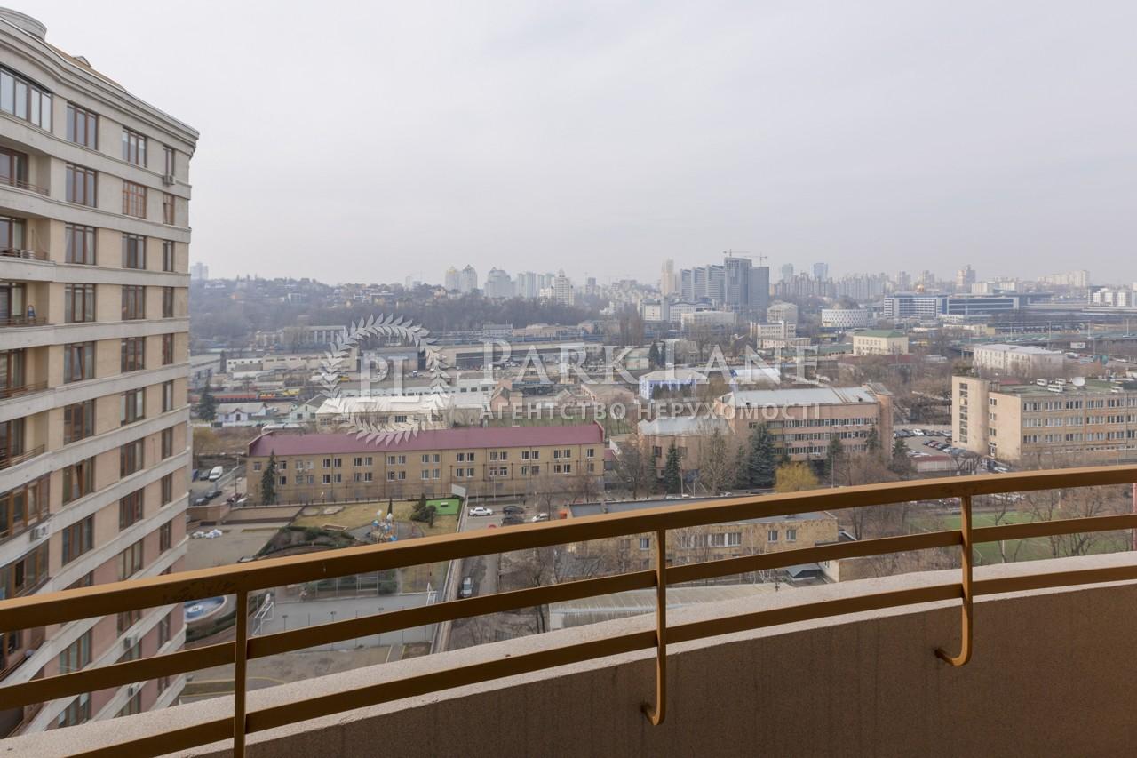 Квартира ул. Жилянская, 59, Киев, J-23554 - Фото 31