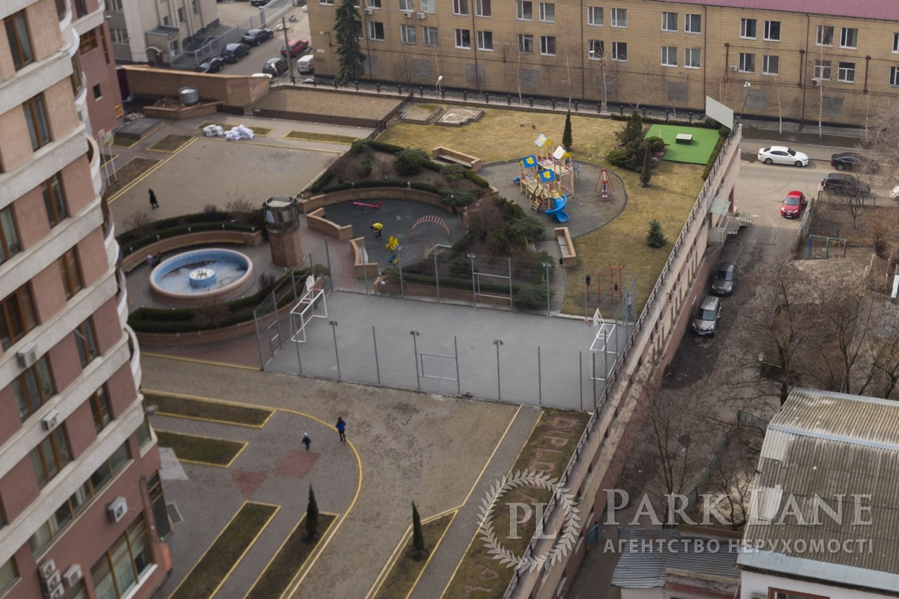 Квартира ул. Жилянская, 59, Киев, J-23554 - Фото 33