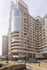 Коммерческая недвижимость, Z-347447, Жилянская, Голосеевский район