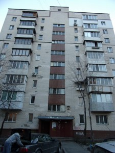Нежилое помещение, Z-266167, Ивашкевича Ярослава, Киев - Фото 2