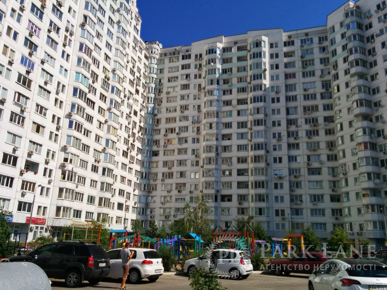 Квартира Бажана Николая просп., 12, Киев, R-5991 - Фото 15