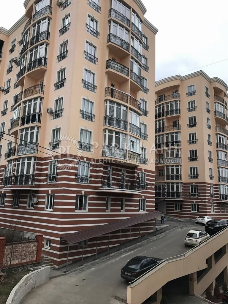 Apartment Zhabaieva Zhambyla St., 7д, Kyiv, Z-573822 - Photo 1
