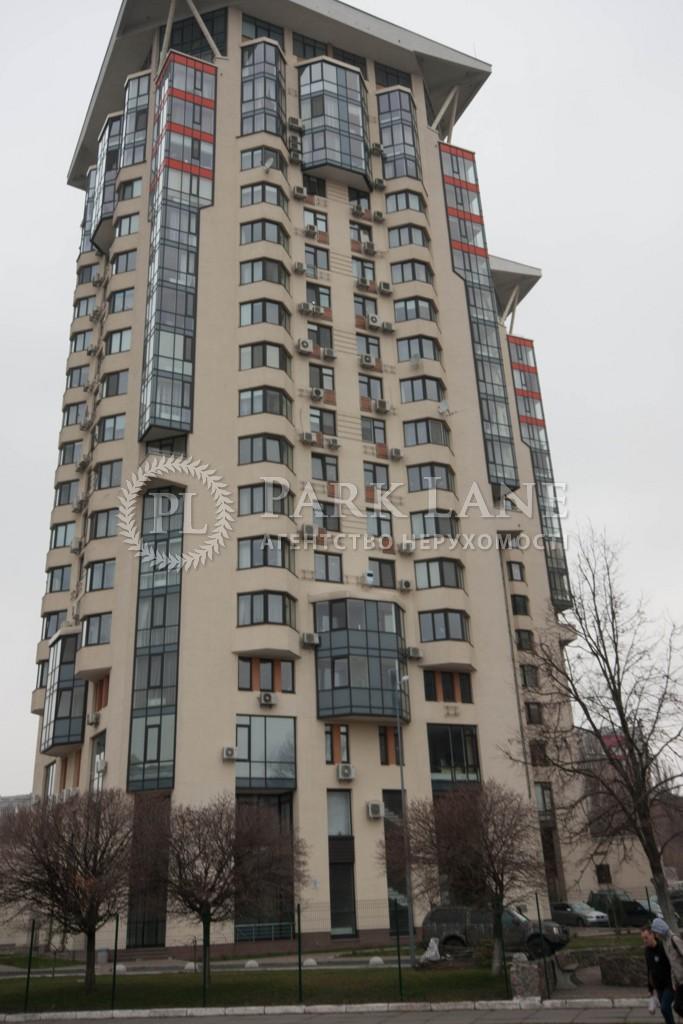 Квартира ул. Ломоносова, 75а, Киев, M-37740 - Фото 9