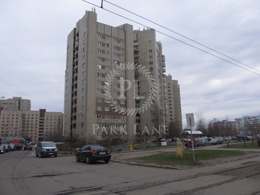Квартира Тимошенко Маршала, 2/4, Киев, Z-693435 - Фото