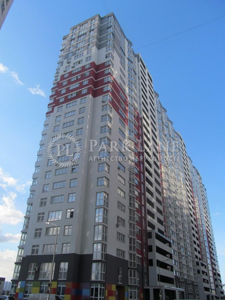 Квартира ул. Драгоманова, 2, Киев, Z-535637 - Фото 14