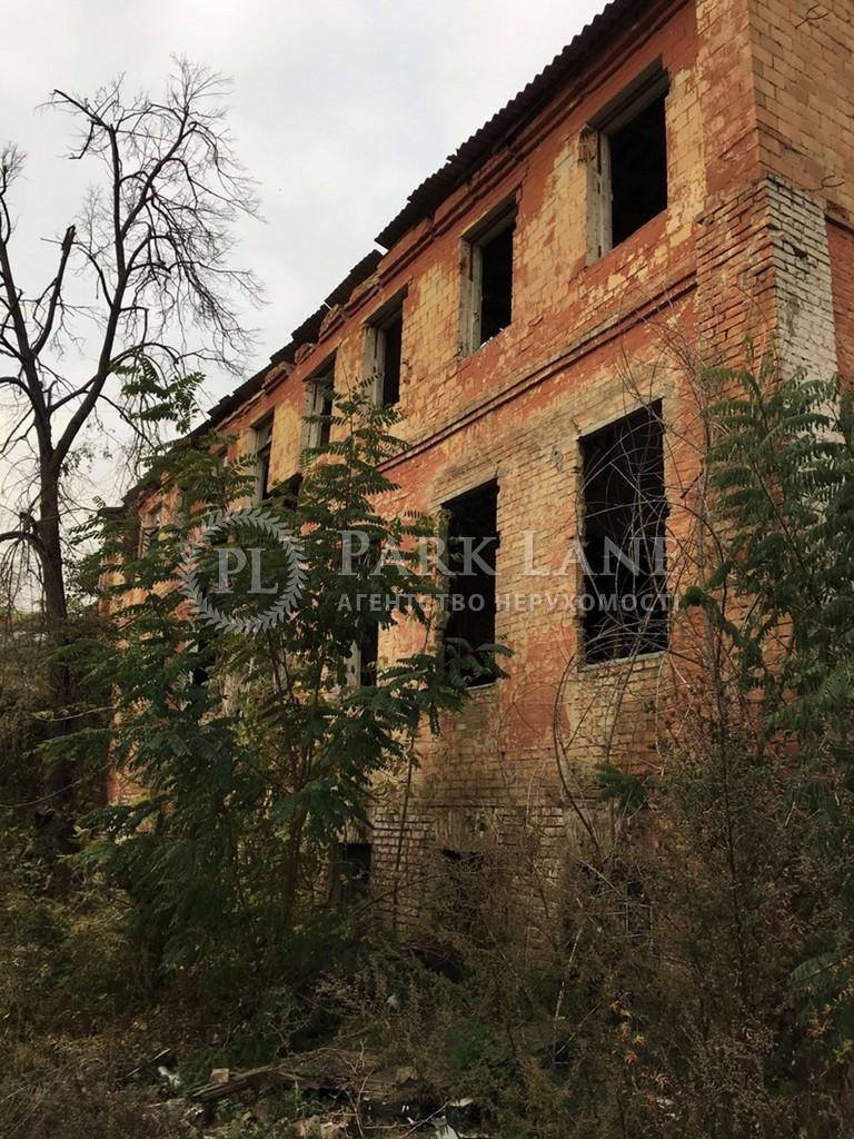Нежилое помещение, Хвойки Викентия, Киев, Z-1638335 - Фото 1