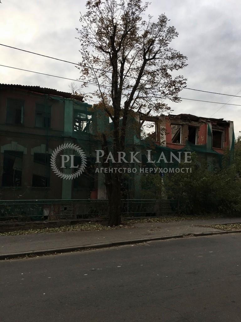 Нежилое помещение, Z-1638335, Хвойки Викентия, Киев - Фото 7