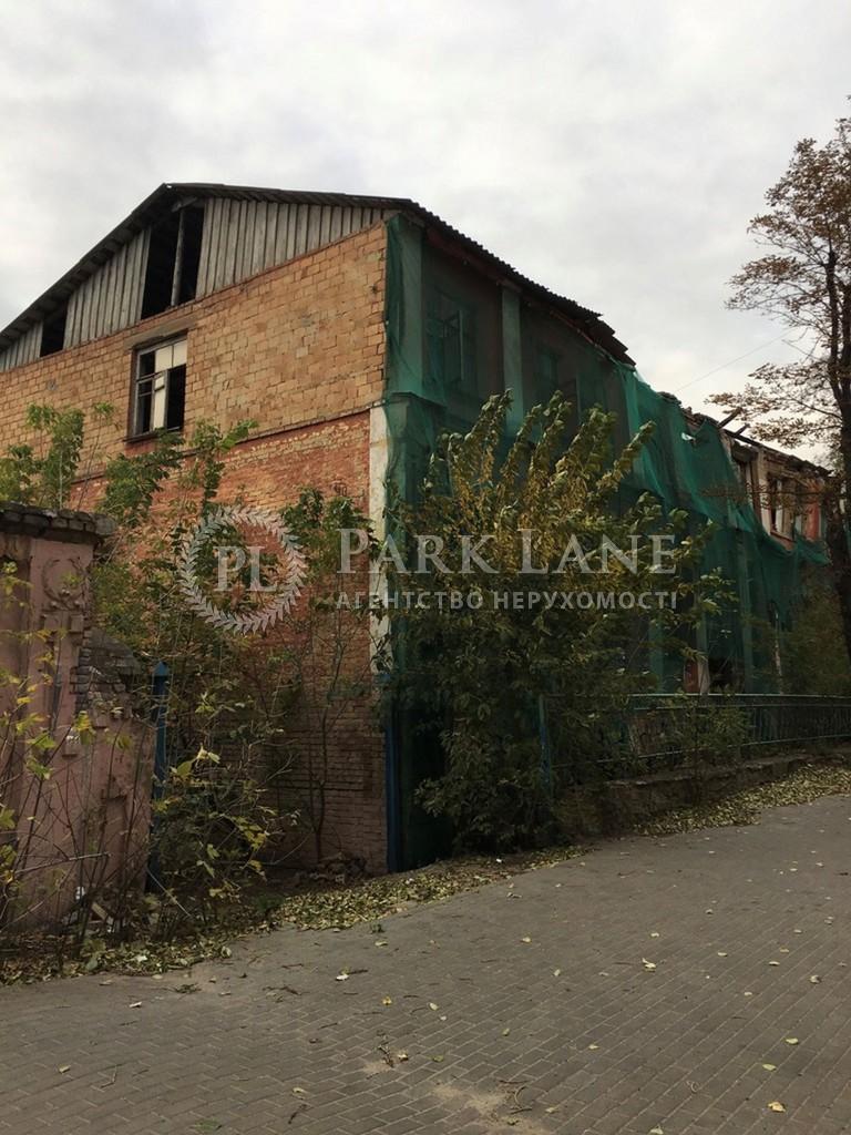 Нежилое помещение, Хвойки Викентия, Киев, Z-1638335 - Фото 8