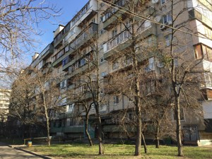 Квартира Z-795089, Березняковская, 6, Киев - Фото 1