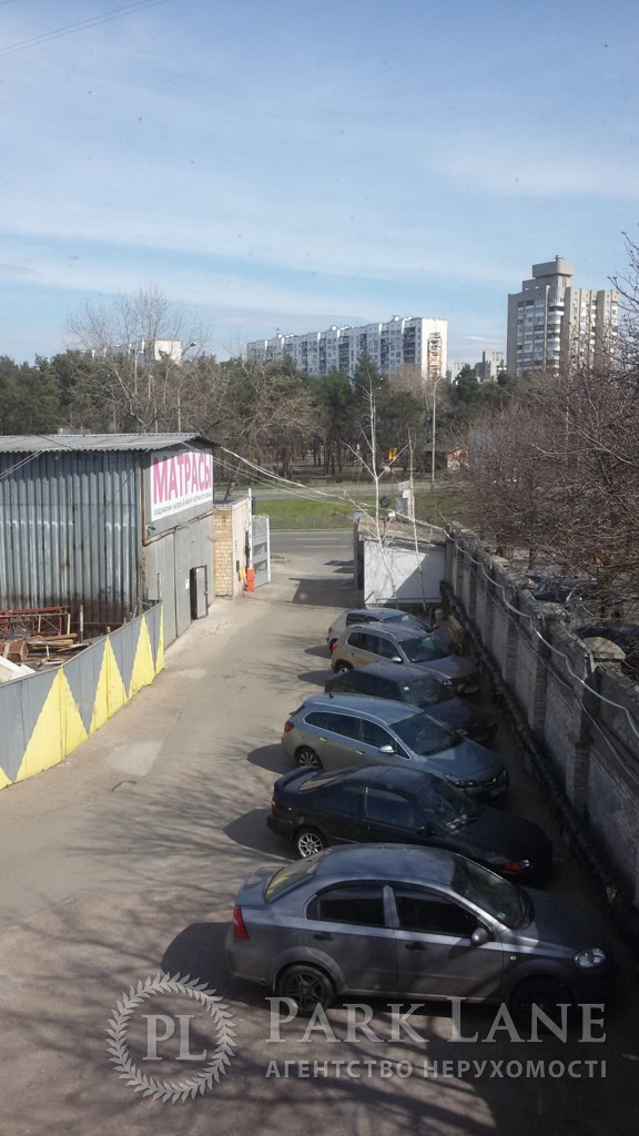 Имущественный комплекс, Освободителей просп., Киев, R-6308 - Фото 3