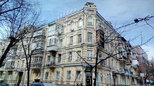 Квартира Гончара Олеся, 90/92, Киев, R-21380 - Фото