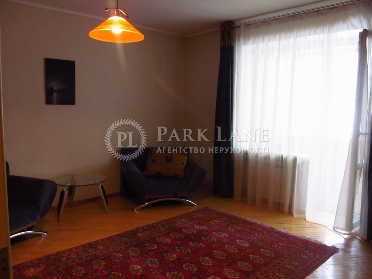 Квартира ул. Большая Васильковская, 54, Киев, R-4987 - Фото 4