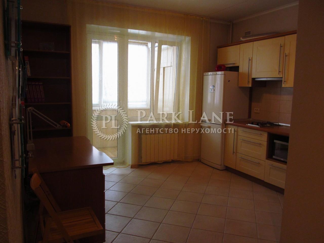 Квартира ул. Большая Васильковская, 54, Киев, R-4987 - Фото 8