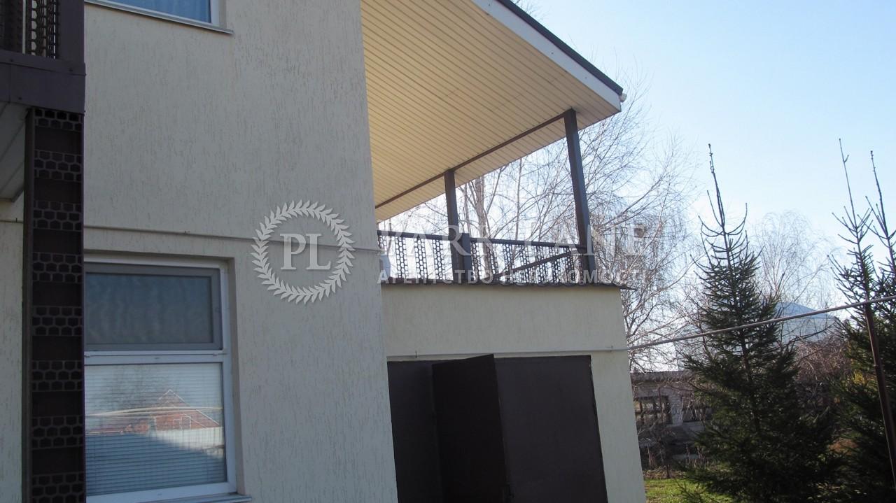 Будинок вул. Гришинська (Воровського), Бориспіль, J-23716 - Фото 24