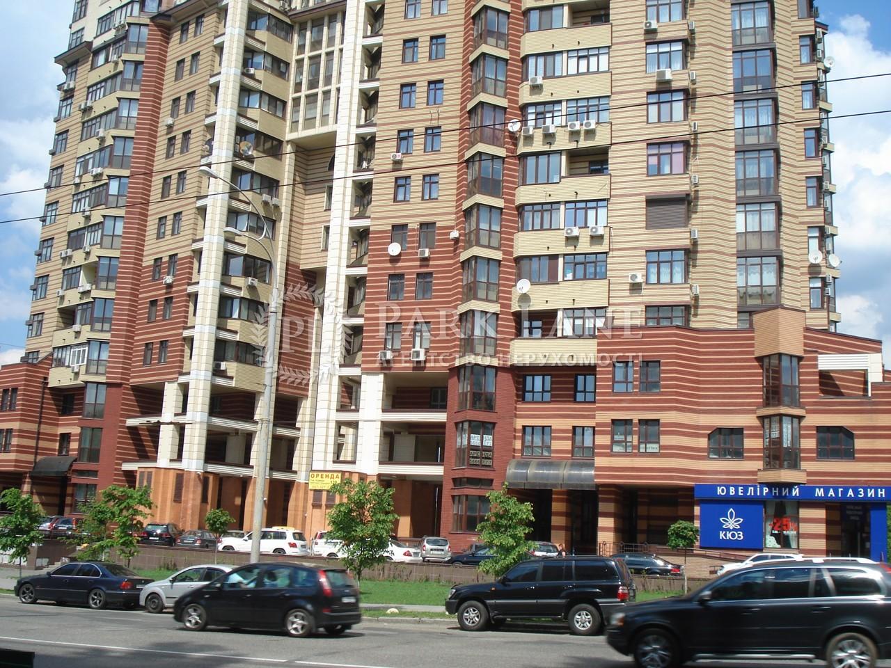 Квартира ул. Соломенская, 15а, Киев, K-17580 - Фото 15