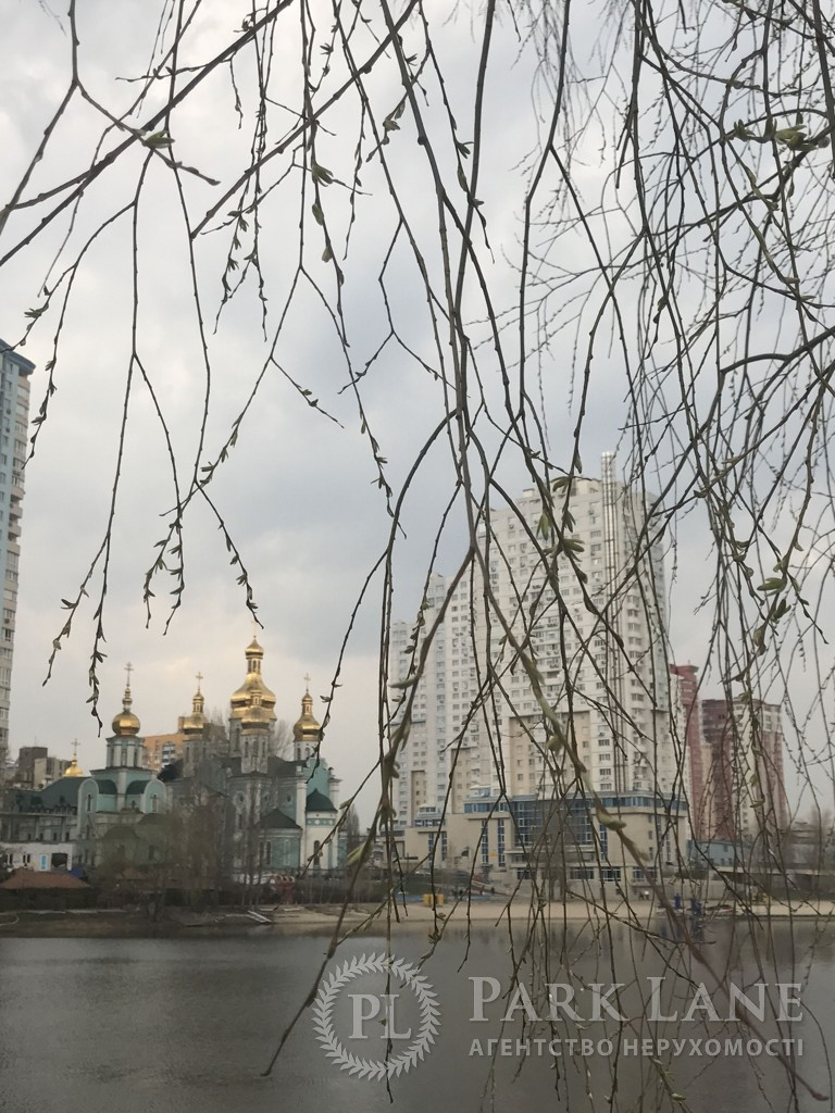 Квартира ул. Шумского Юрия, 1а, Киев, Z-113792 - Фото 17