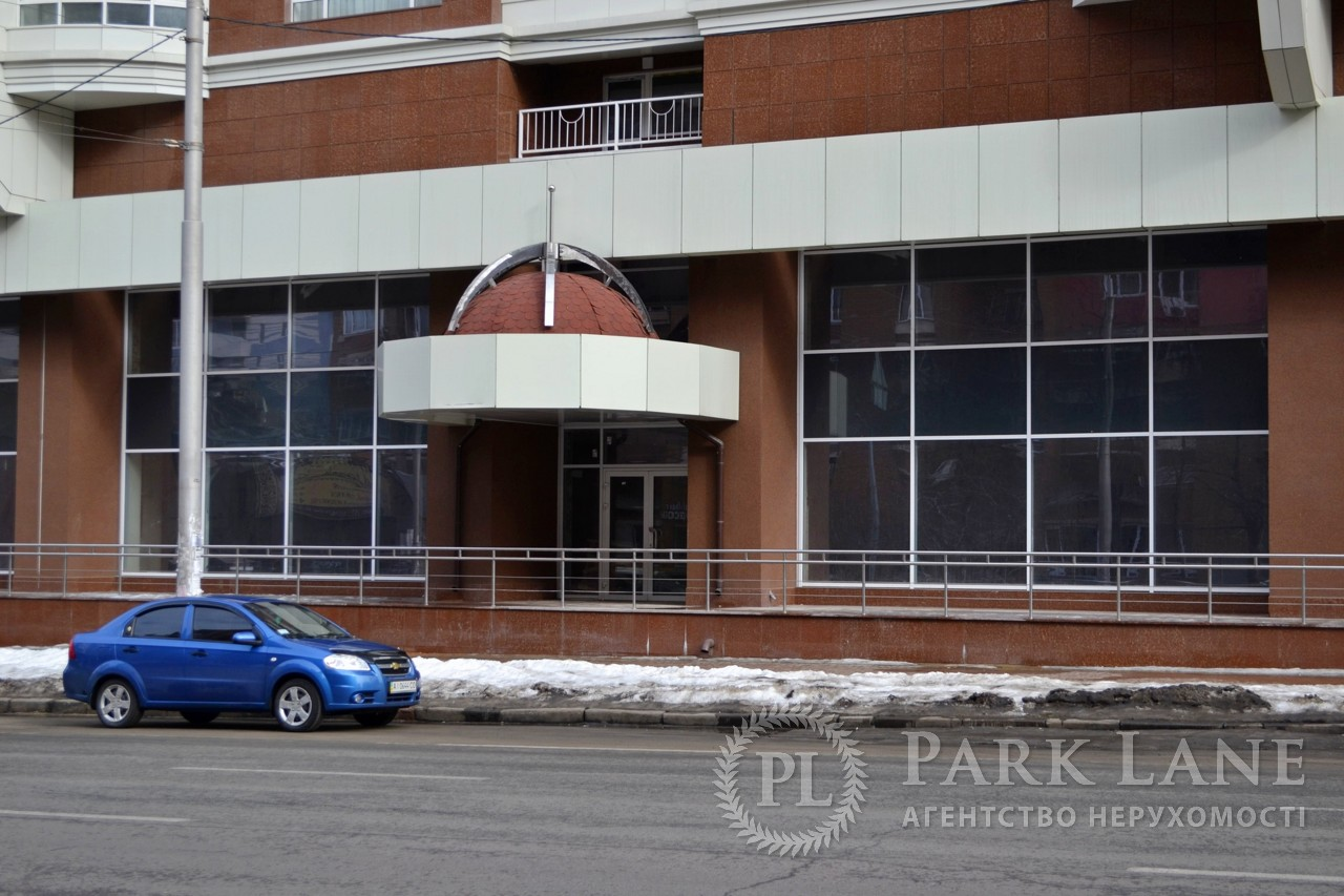 Нежилое помещение, ул. Антоновича (Горького), Киев, Z-103522 - Фото 6