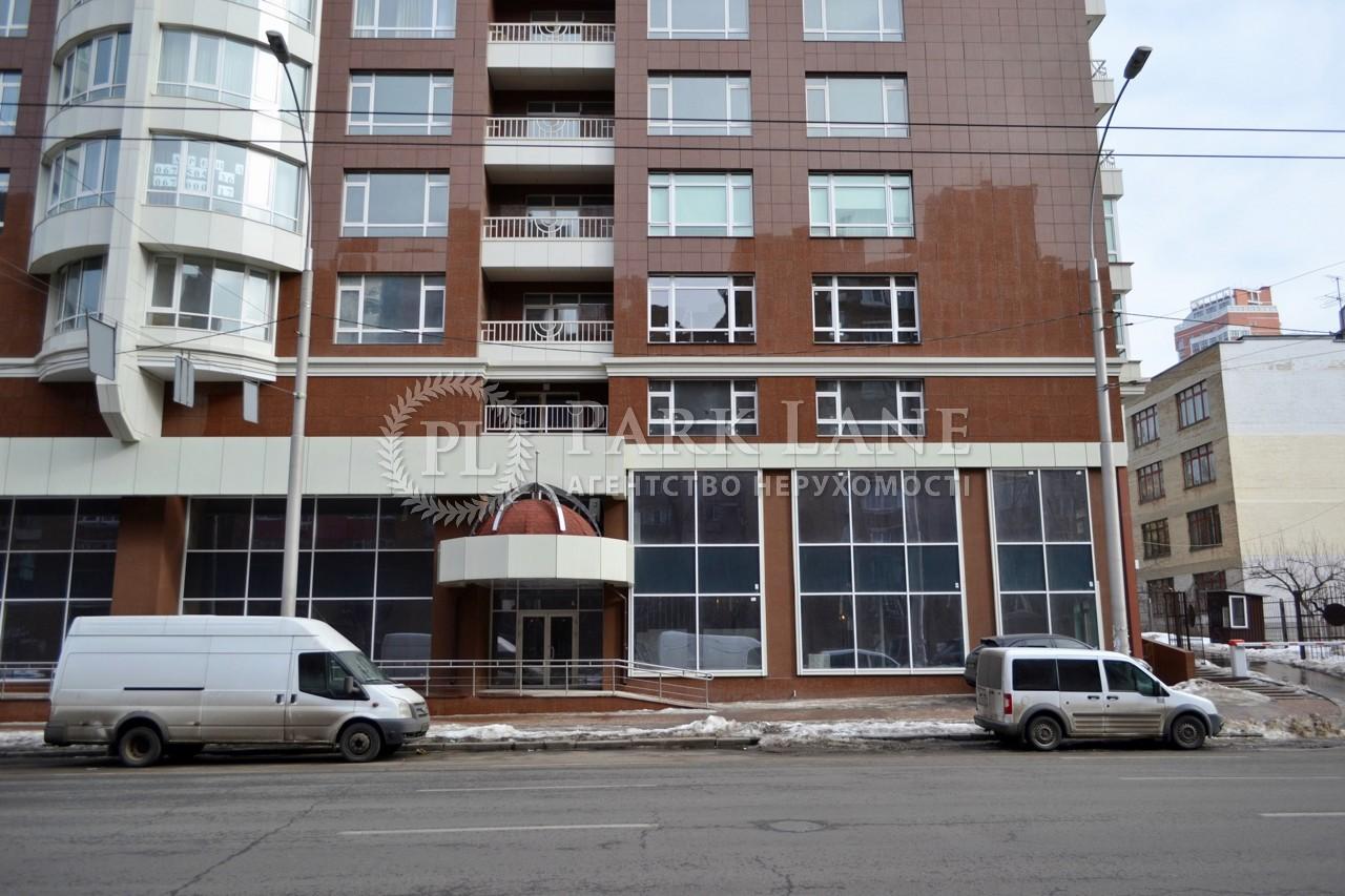 Нежилое помещение, ул. Антоновича (Горького), Киев, Z-103522 - Фото 7