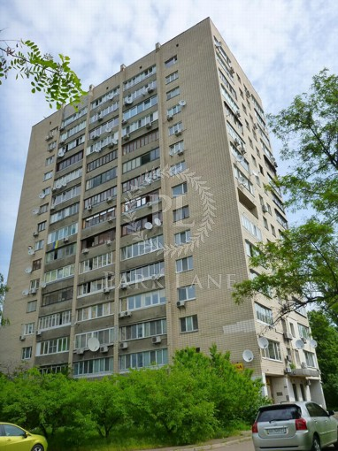 Квартира Флоренции, 1/11, Киев, Z-734685 - Фото