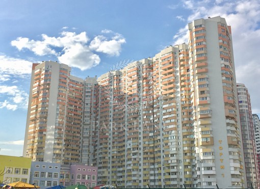 Квартира Драгоманова, 6/1, Киев, Z-663925 - Фото
