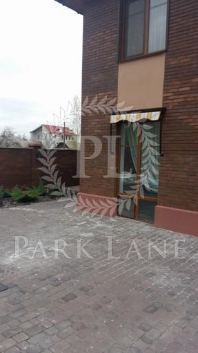Дом Залужный пер., Киев, R-6707 - Фото
