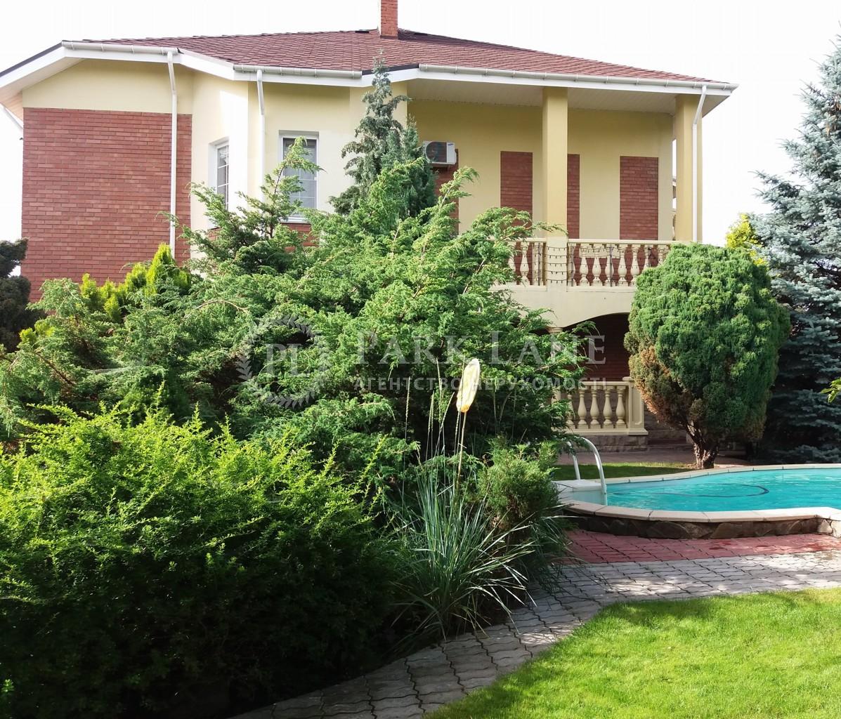 Дом Лесники (Киево-Святошинский), Z-56012 - Фото 1