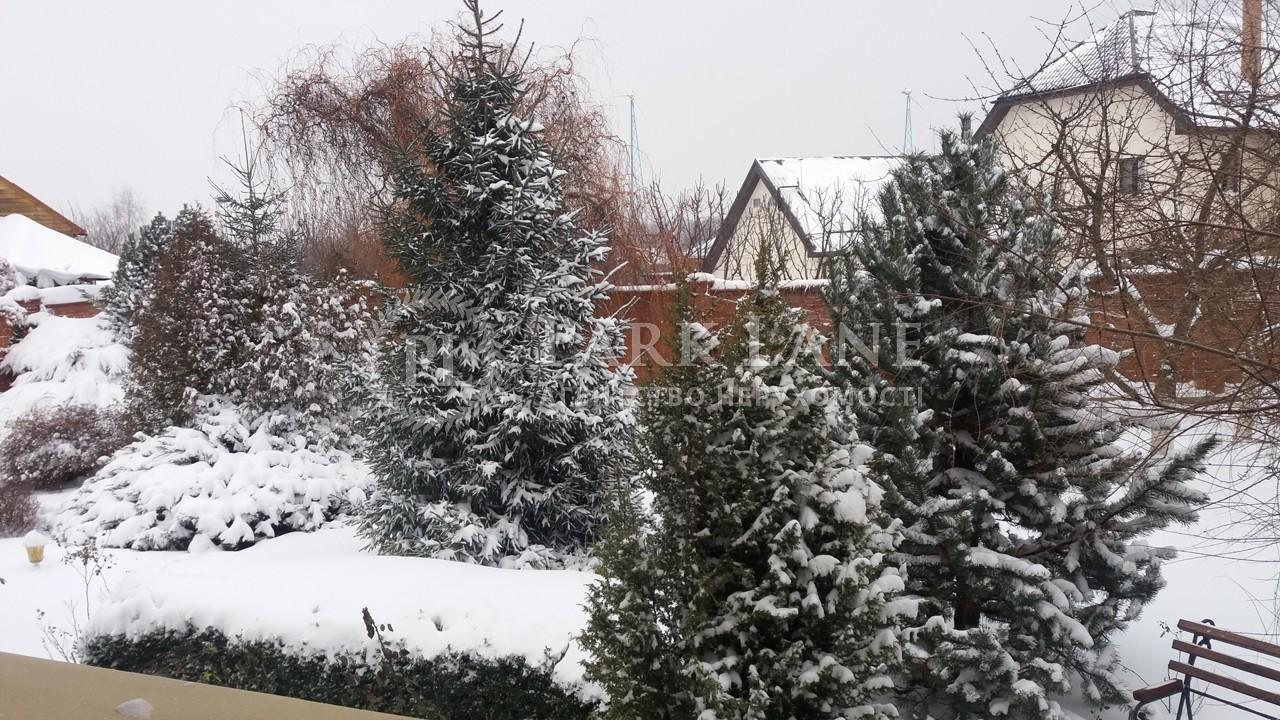 Дом Лесники (Киево-Святошинский), Z-56012 - Фото 23
