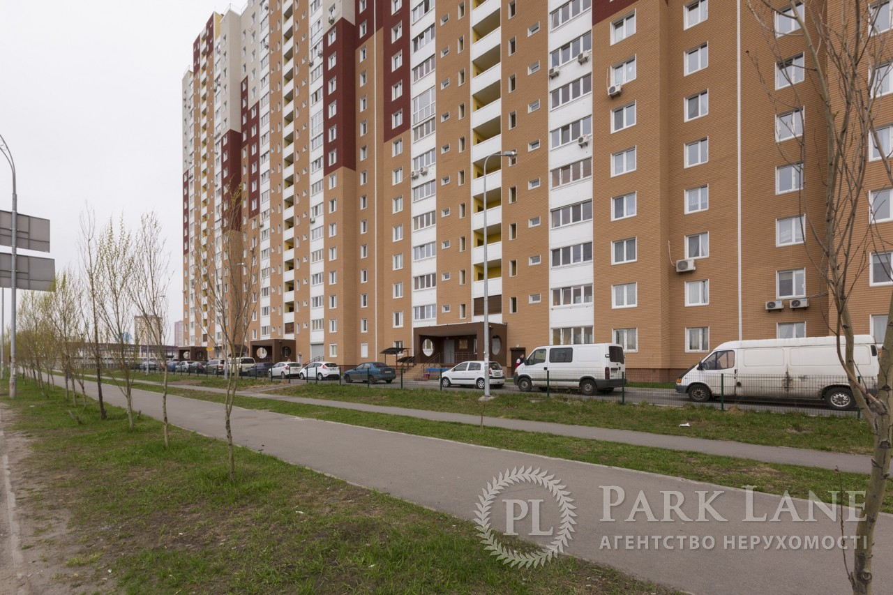 Квартира ул. Здолбуновская, 13, Киев, B-97298 - Фото 23