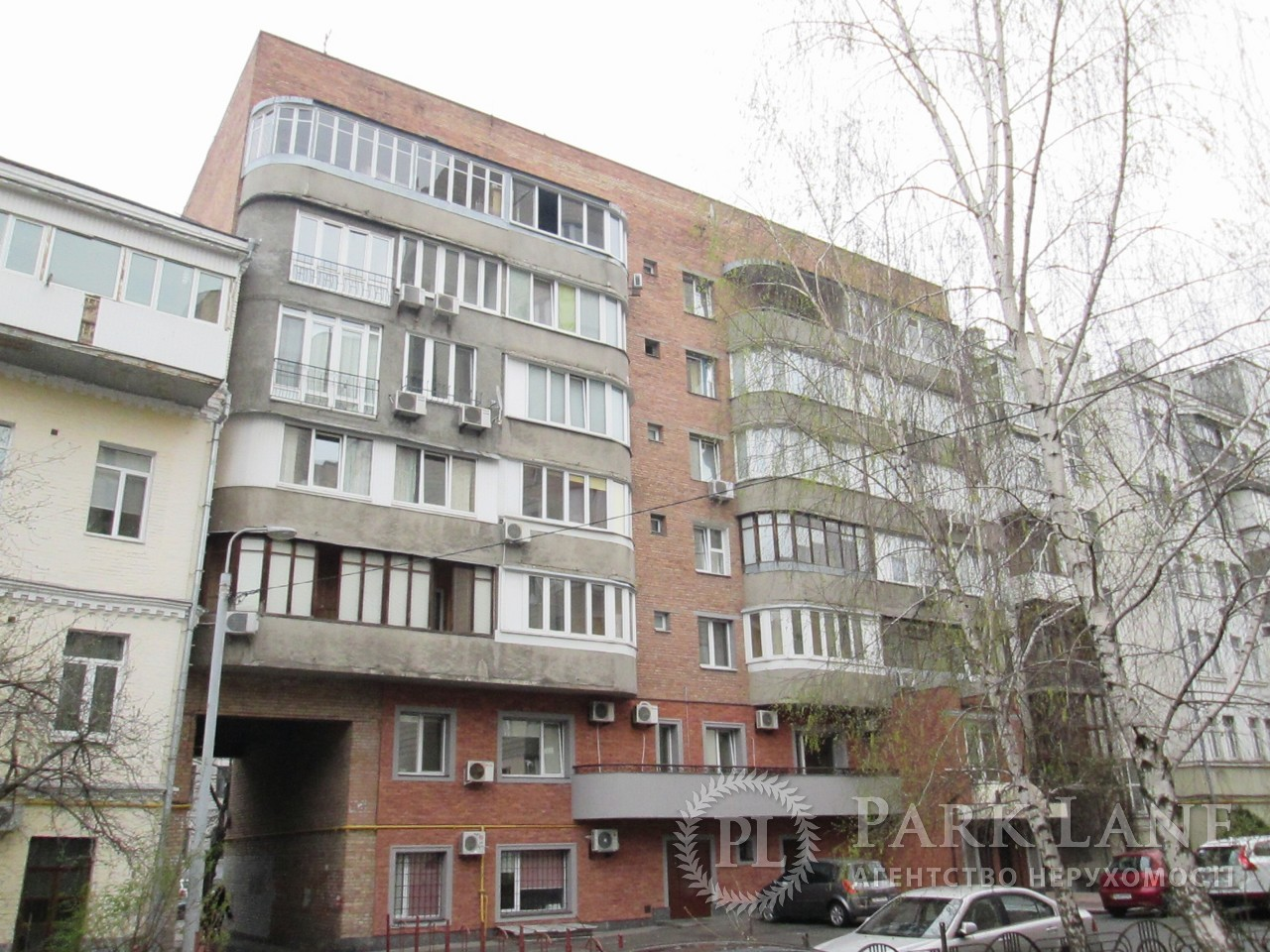 Квартира ул. Мазепы Ивана (Январского Восстания), 12а, Киев, D-35426 - Фото 1