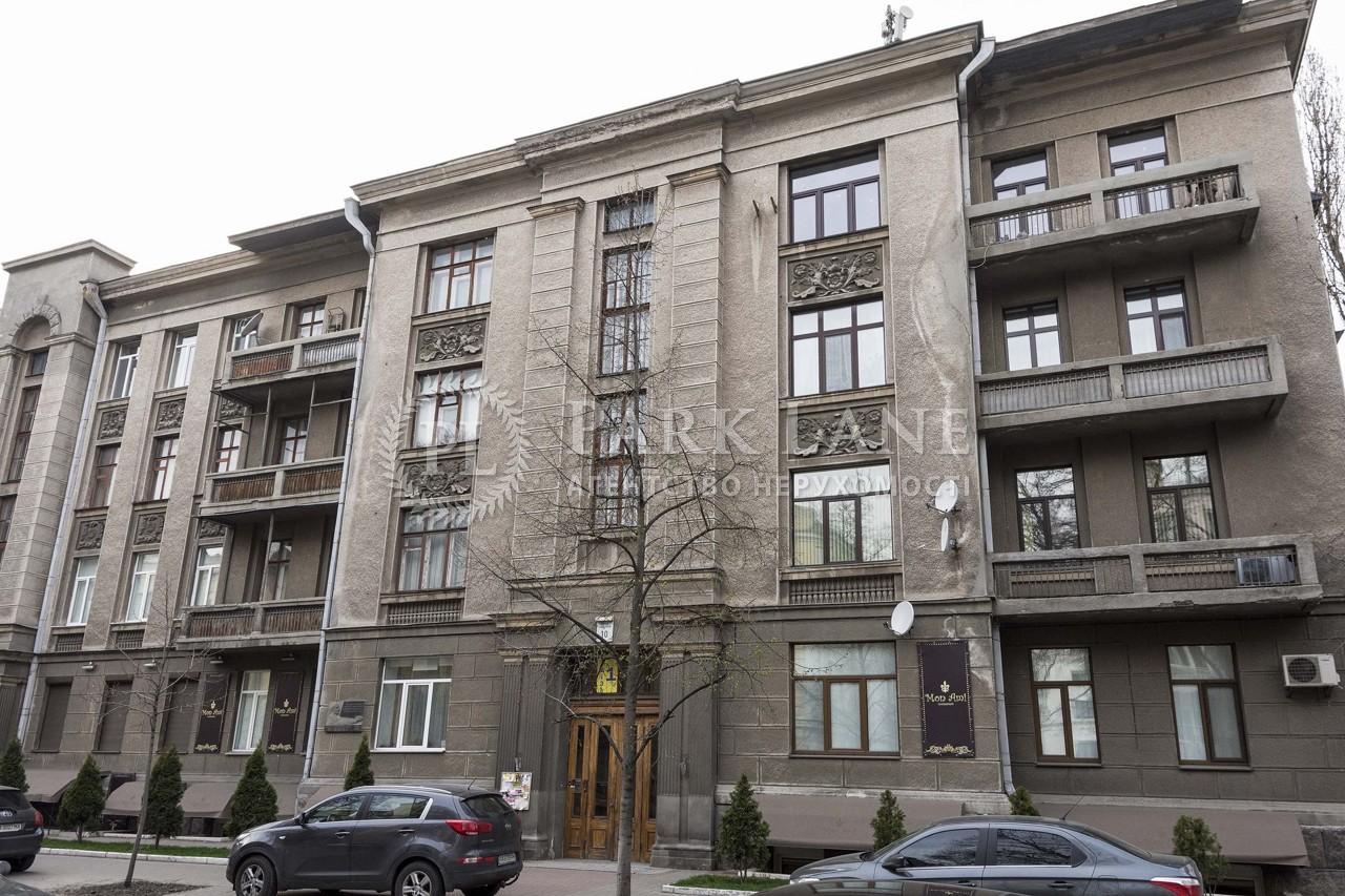 Нежилое помещение, ул. Шелковичная, Киев, K-25468 - Фото 20