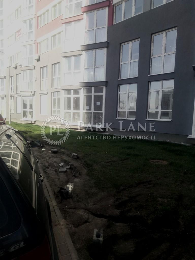 Торгово-офисное помещение, ул. Драгоманова, Киев, R-6638 - Фото 5