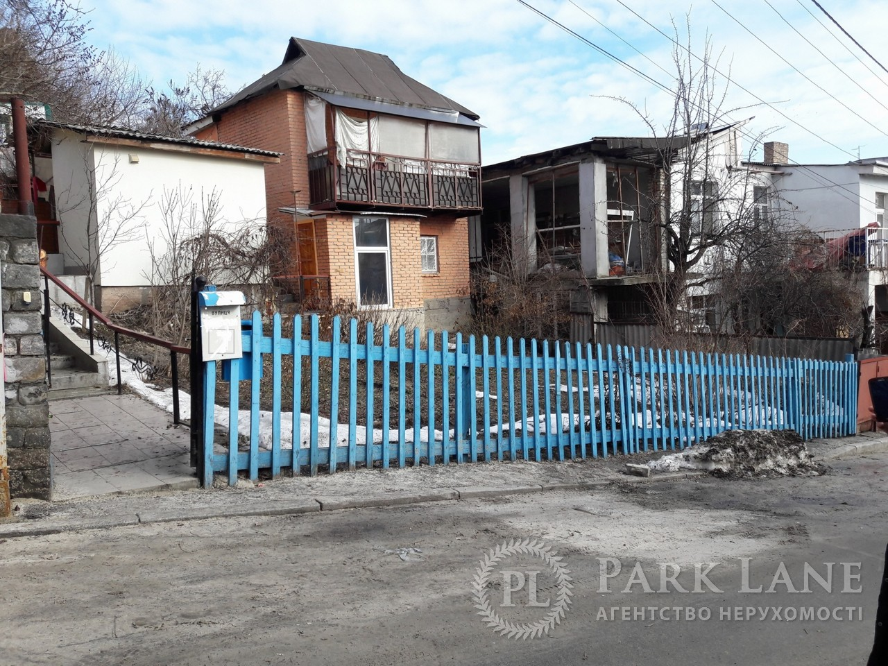 Земельна ділянка вул. Козятинська, Київ, J-23662 - Фото 1
