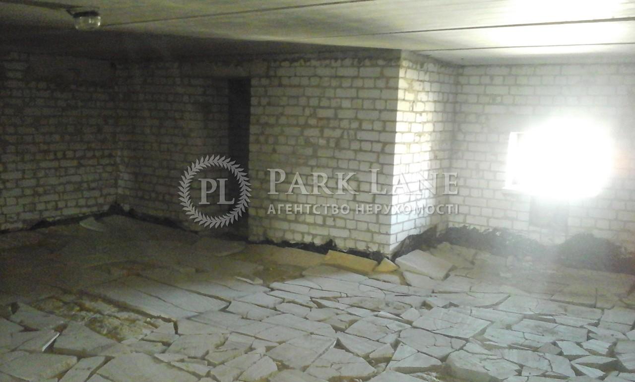 Нежилое помещение, ул. Вишняковская, Киев, R-6962 - Фото 3