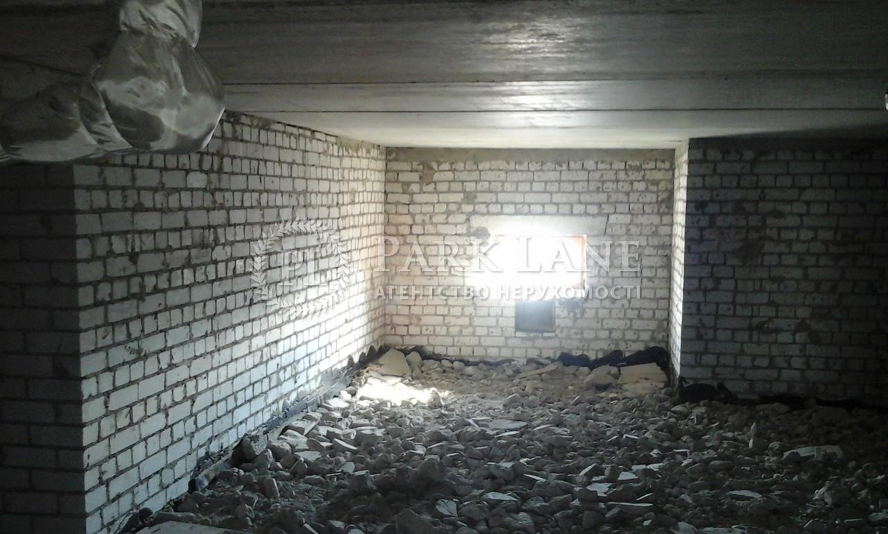 Нежилое помещение, ул. Вишняковская, Киев, R-6962 - Фото 6