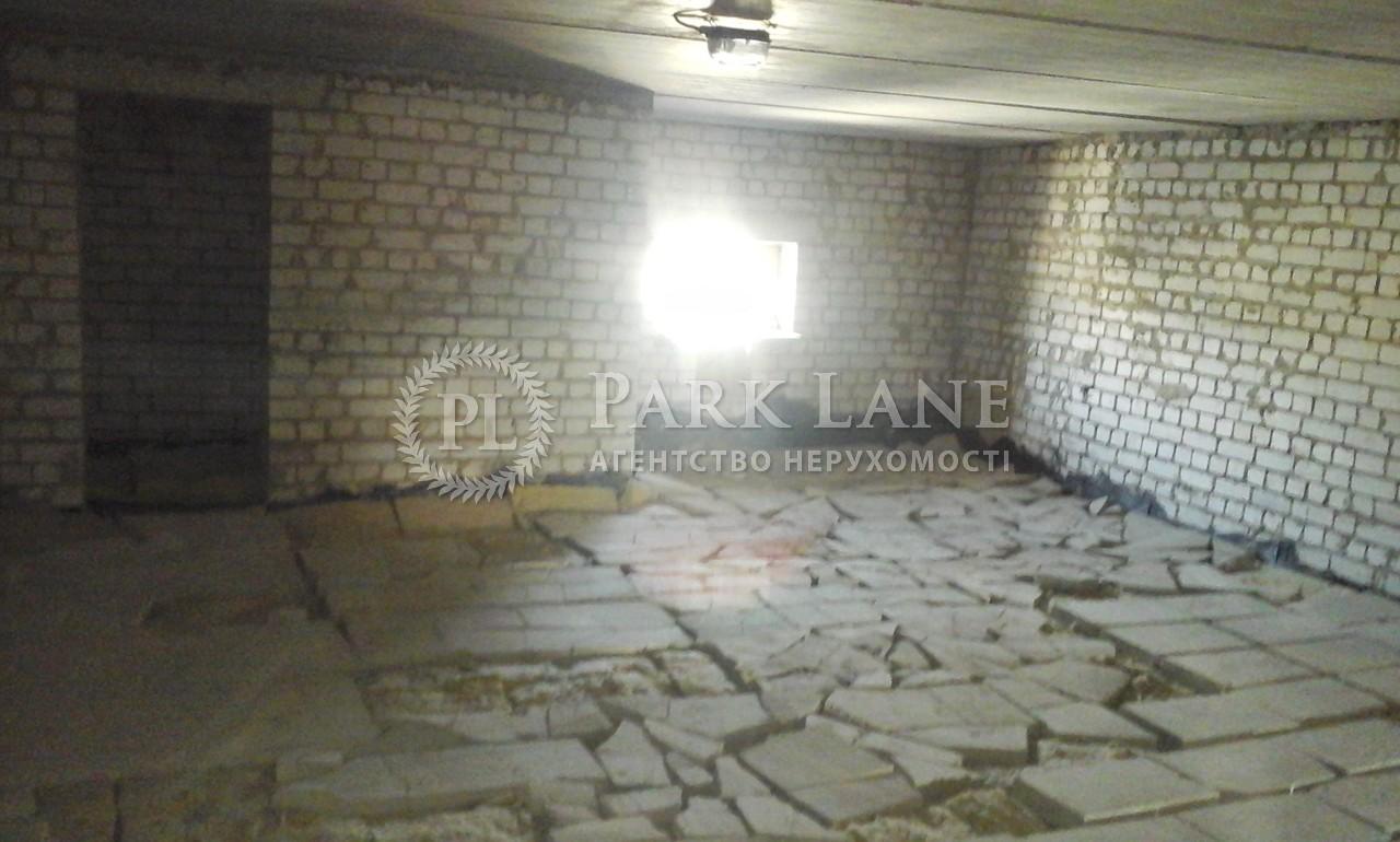 Нежилое помещение, ул. Вишняковская, Киев, R-6962 - Фото 7