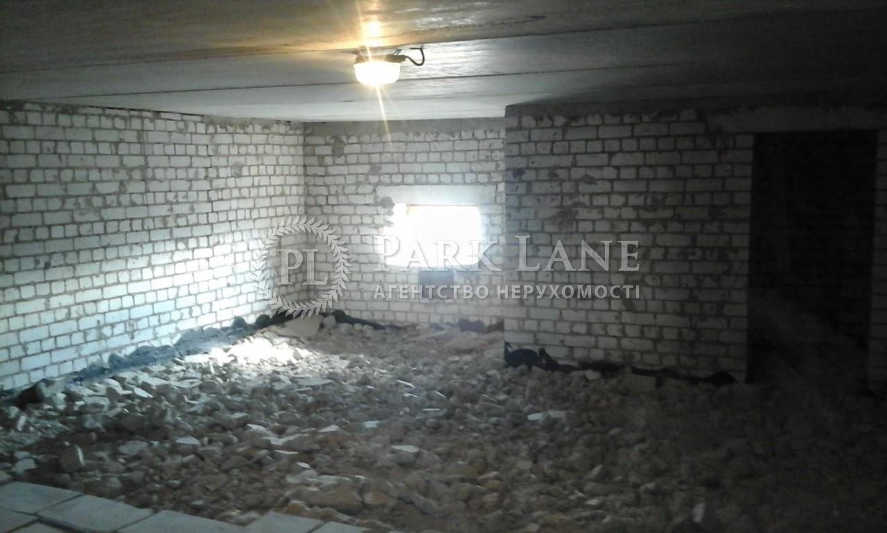 Нежилое помещение, ул. Вишняковская, Киев, R-6962 - Фото 9