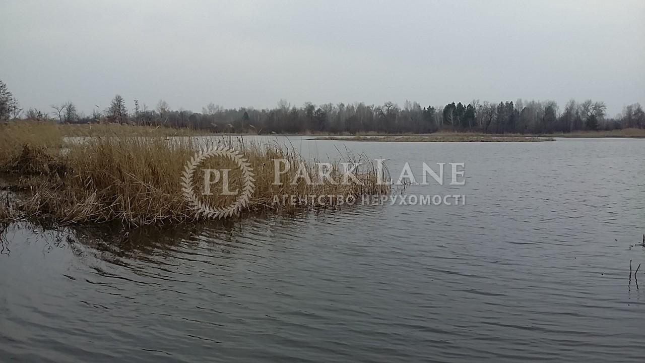 Земельна ділянка Козин (Конча-Заспа), Z-979474 - Фото 1