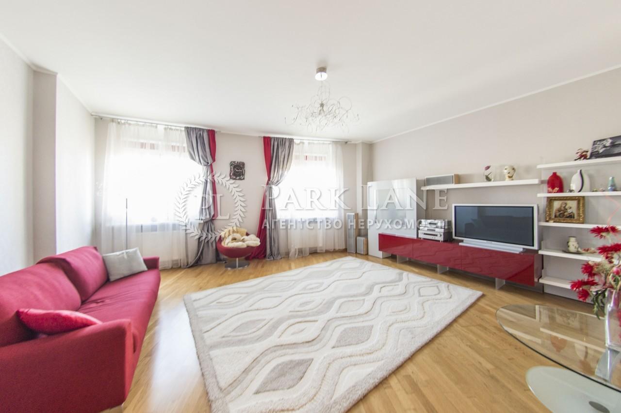 Квартира ул. Тургеневская, 28а/30а, Киев, J-23753 - Фото 3