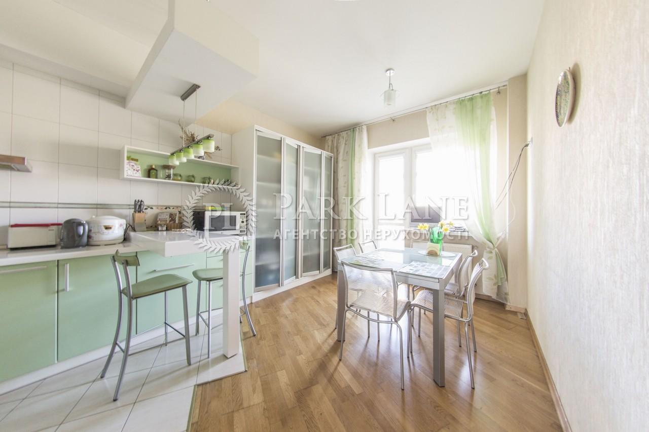 Квартира ул. Тургеневская, 28а/30а, Киев, J-23753 - Фото 13