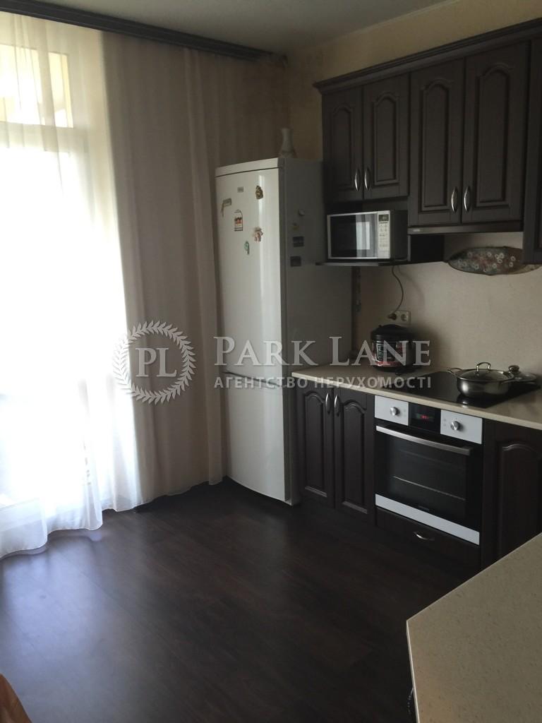 Квартира ул. Вышгородская, 45, Киев, X-35606 - Фото 6