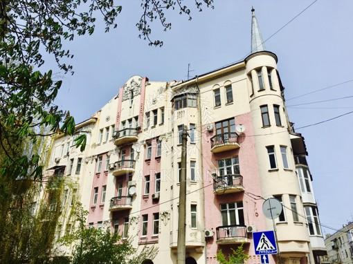 Квартира Рейтарская, 20/24, Киев, Z-736526 - Фото