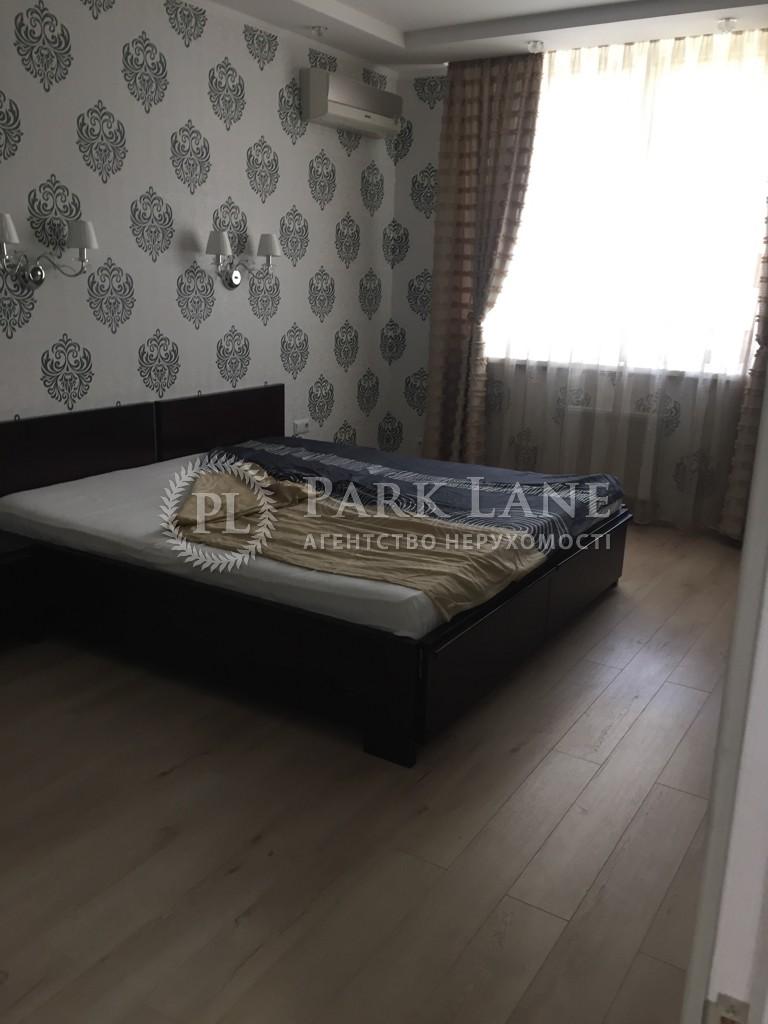 Квартира ул. Ахматовой, 30, Киев, Z-127804 - Фото 6